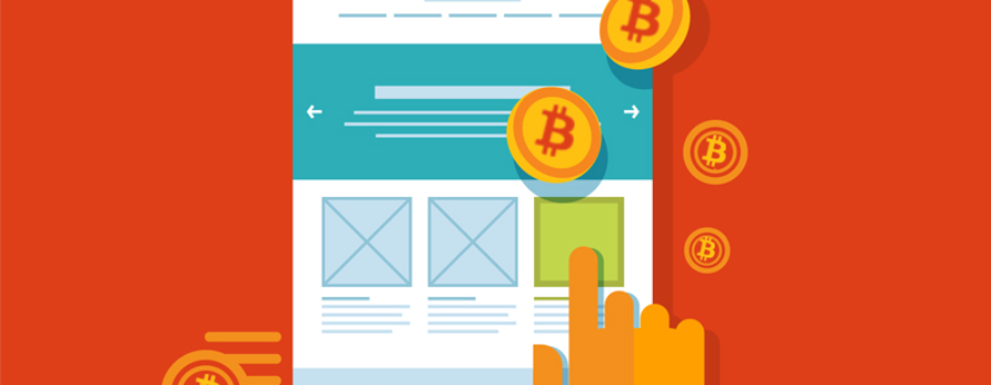 pay per post with Bitcoin over the lightning Network