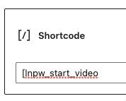 Lightning Paywall Shortcode