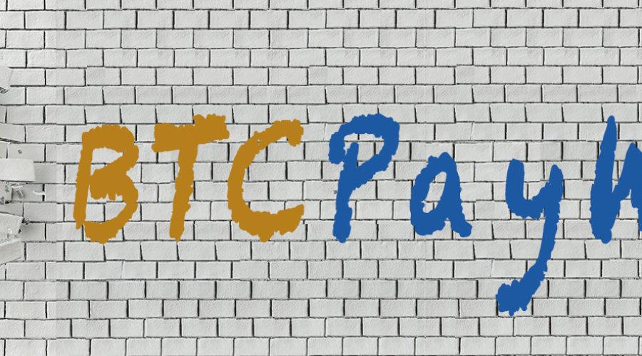 BTCPayWall Bitcoin Paywall
